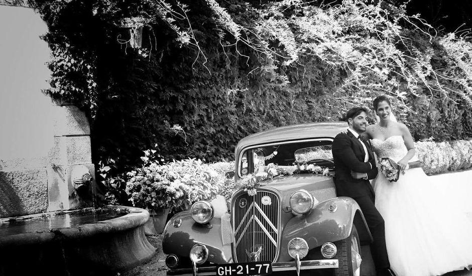O casamento de Paulo e Inês em Vila Real, Vila Real (Concelho)
