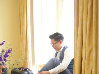 O casamento de Jie  YAN e Ji Jonathan YAN 2