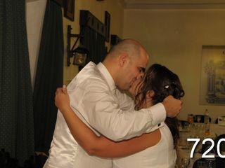 O casamento de Miriam e Pedro 3