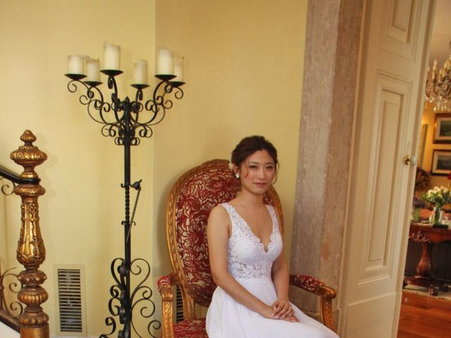 O casamento de Ji Jonathan YAN e Jie  YAN em Santarém, Santarém (Concelho) 5