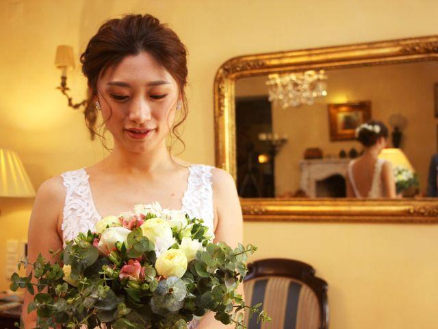 O casamento de Ji Jonathan YAN e Jie  YAN em Santarém, Santarém (Concelho) 6