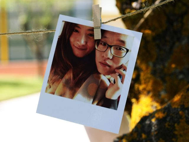 O casamento de Ji Jonathan YAN e Jie  YAN em Santarém, Santarém (Concelho) 16