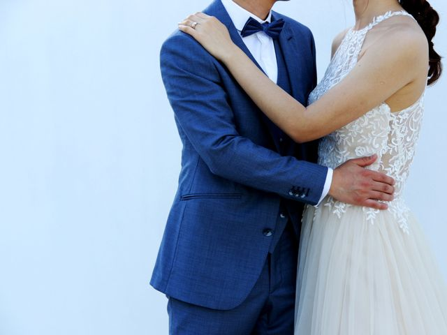 O casamento de Ji Jonathan YAN e Jie  YAN em Santarém, Santarém (Concelho) 20