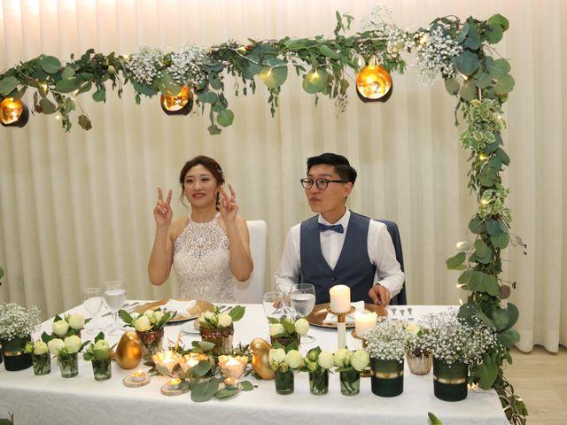 O casamento de Ji Jonathan YAN e Jie  YAN em Santarém, Santarém (Concelho) 22