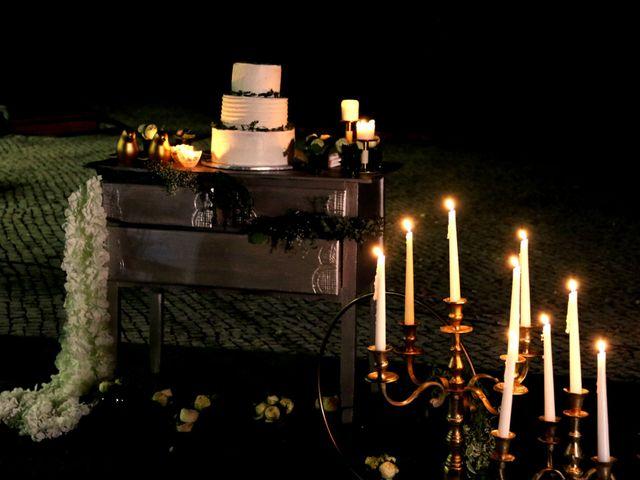 O casamento de Ji Jonathan YAN e Jie  YAN em Santarém, Santarém (Concelho) 28
