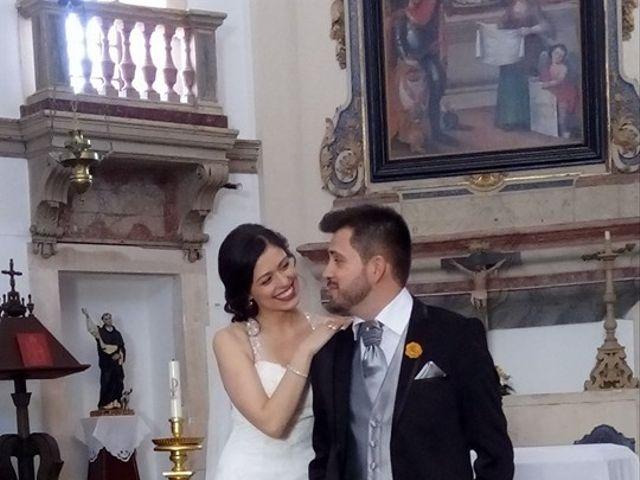 O casamento de David e Ana em Ourém, Ourém 3