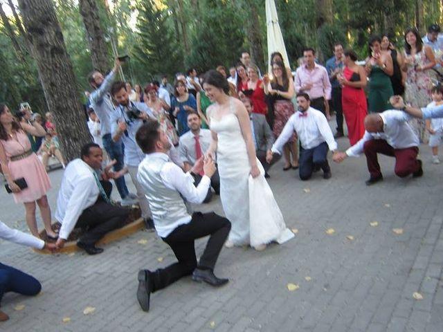 O casamento de David e Ana em Ourém, Ourém 1
