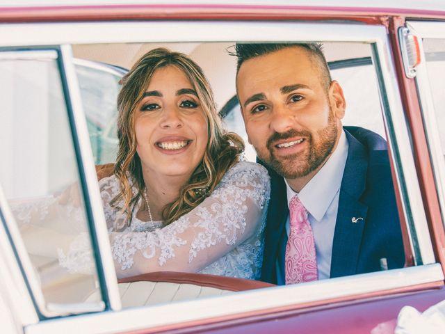 O casamento de Andreia e Diego