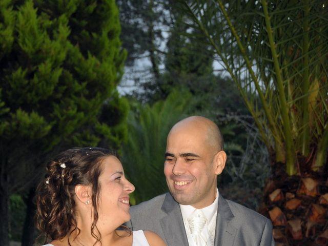 O casamento de Pedro e Miriam em Vale de Lobos, Sintra 1