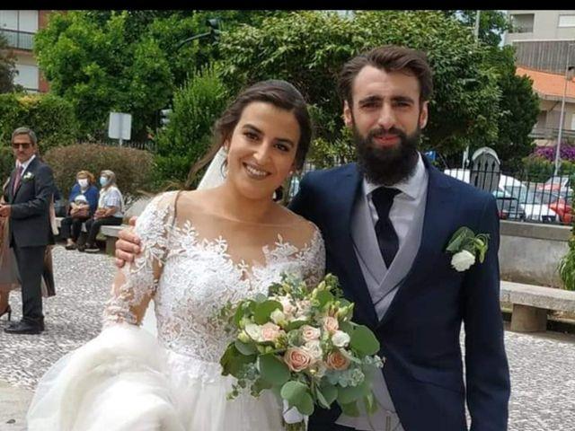 O casamento de Tiago e Beatriz em Leça da Palmeira, Matosinhos 4
