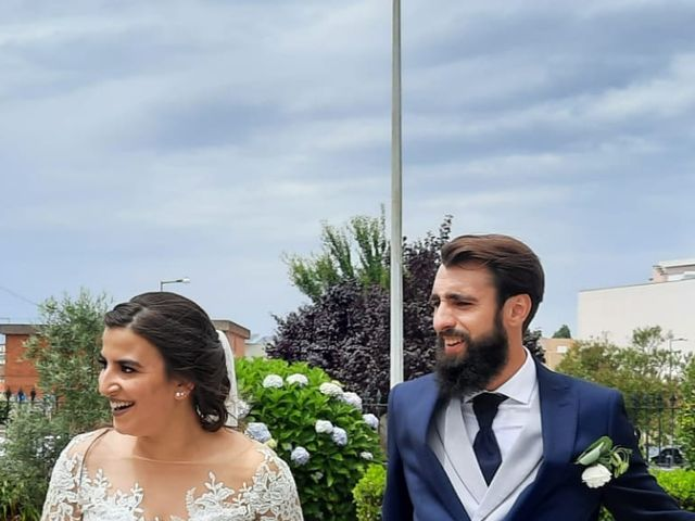 O casamento de Tiago e Beatriz em Leça da Palmeira, Matosinhos 6