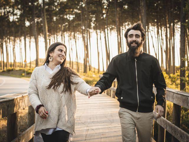 O casamento de Tiago e Beatriz em Leça da Palmeira, Matosinhos 7