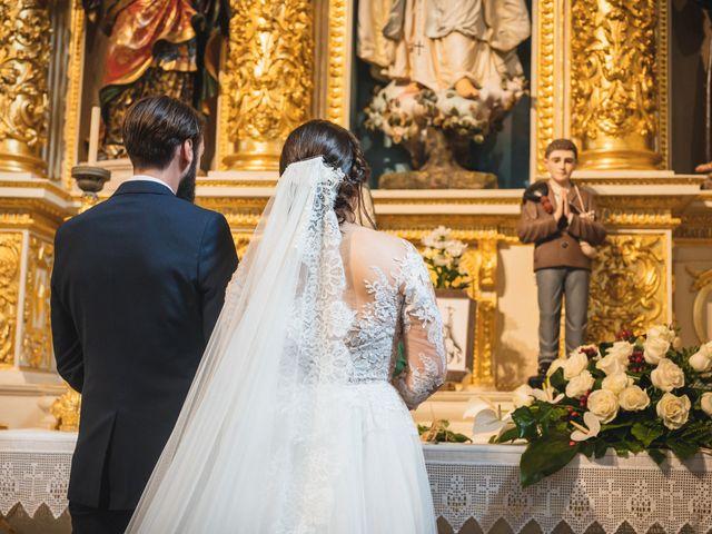 O casamento de Tiago e Beatriz em Leça da Palmeira, Matosinhos 9