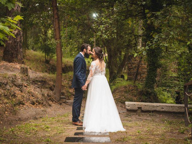 O casamento de Tiago e Beatriz em Leça da Palmeira, Matosinhos 11