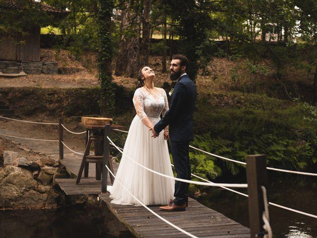 O casamento de Tiago e Beatriz em Leça da Palmeira, Matosinhos 12