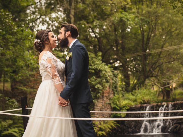 O casamento de Tiago e Beatriz em Leça da Palmeira, Matosinhos 13