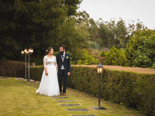 O casamento de Tiago e Beatriz em Leça da Palmeira, Matosinhos 14