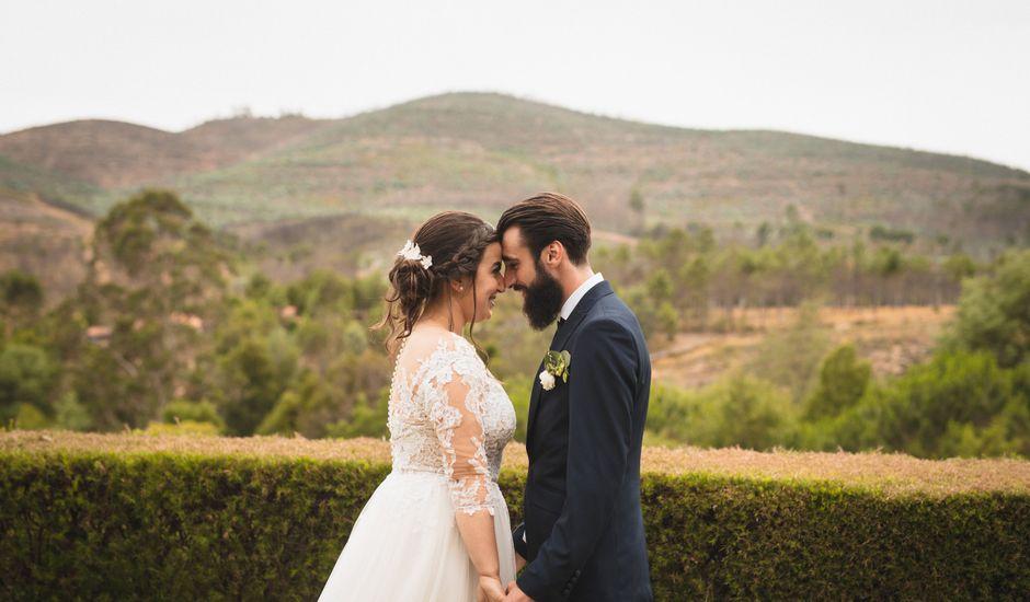 O casamento de Tiago e Beatriz em Leça da Palmeira, Matosinhos