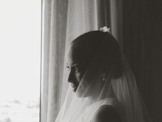 O casamento de Célia e Aristides 2