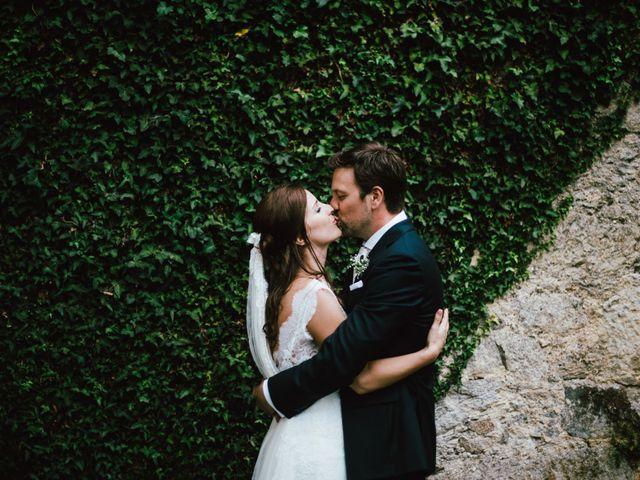 O casamento de Marco e Sandra em São João da Madeira, São João da Madeira 1