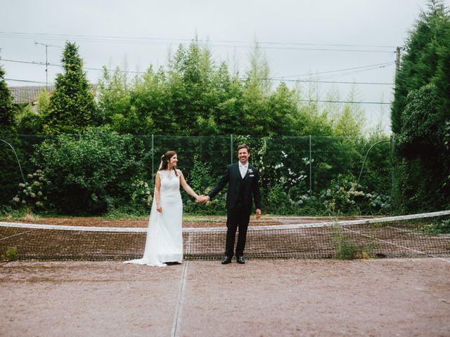 O casamento de Marco e Sandra em São João da Madeira, São João da Madeira 2