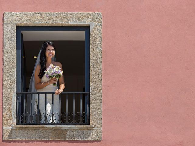 O casamento de Pedro e Denise em Lamego, Lamego 11