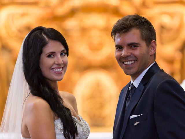 O casamento de Pedro e Denise em Lamego, Lamego 12