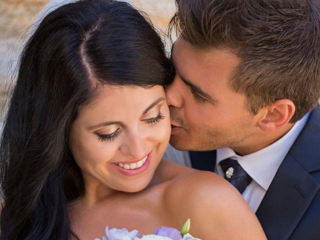 O casamento de Pedro e Denise em Lamego, Lamego 14
