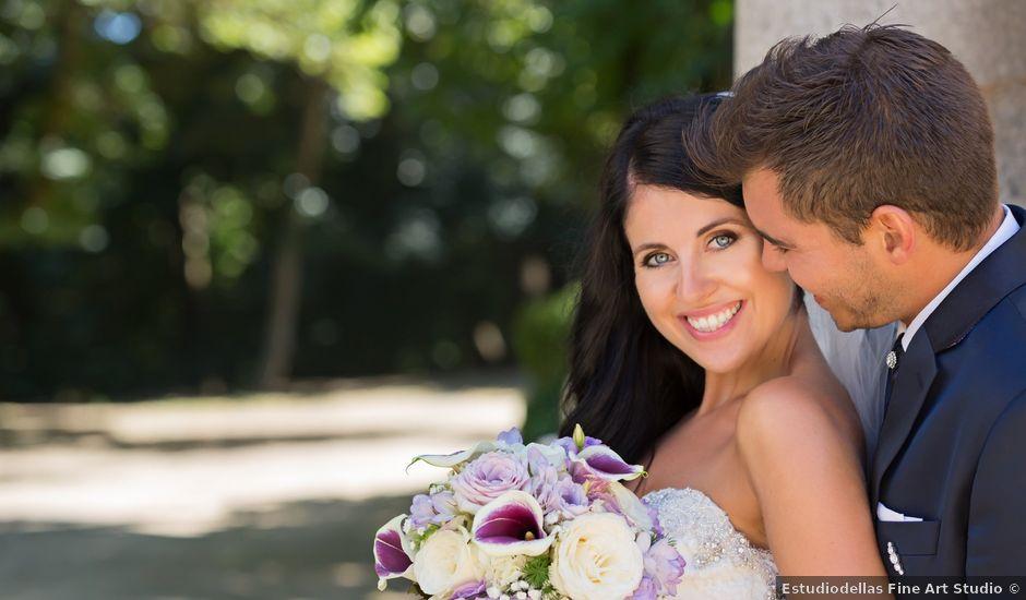O casamento de Pedro e Denise em Lamego, Lamego