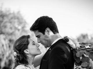 O casamento de Débora e Diogo 1