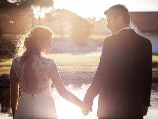 O casamento de Débora e Diogo 3