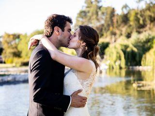 O casamento de Débora e Diogo