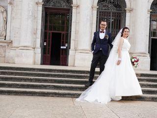 O casamento de Cristina e Nuno 2