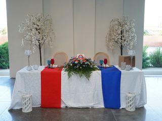 O casamento de Cristina e Nuno 3