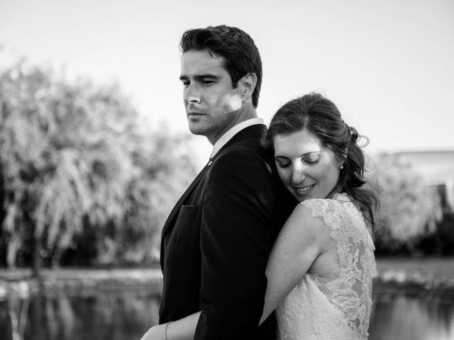 O casamento de Diogo e Débora em Óbidos, Óbidos 6