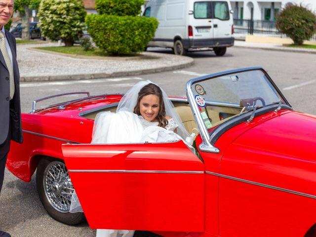 O casamento de Ricardo e Marta em Albergaria-a-Velha, Albergaria-a-Velha 23