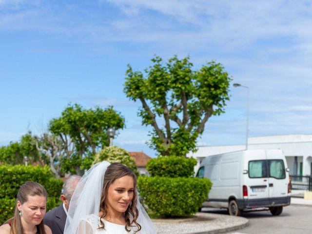 O casamento de Ricardo e Marta em Albergaria-a-Velha, Albergaria-a-Velha 24