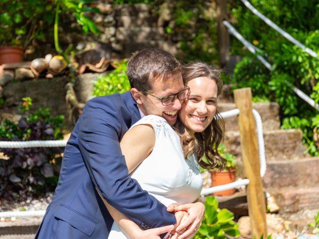 O casamento de Ricardo e Marta em Albergaria-a-Velha, Albergaria-a-Velha 45