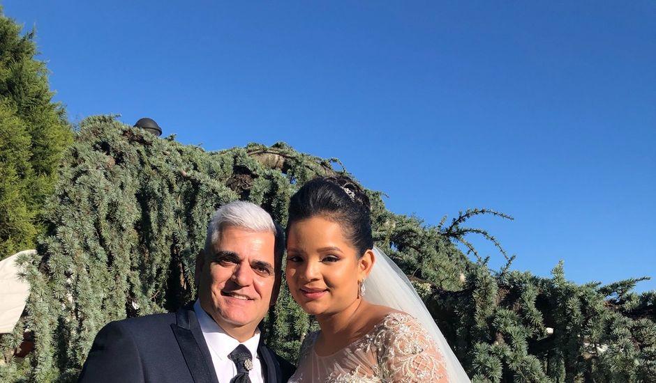 O casamento de Vitor e Georgi  em Valongo, Valongo