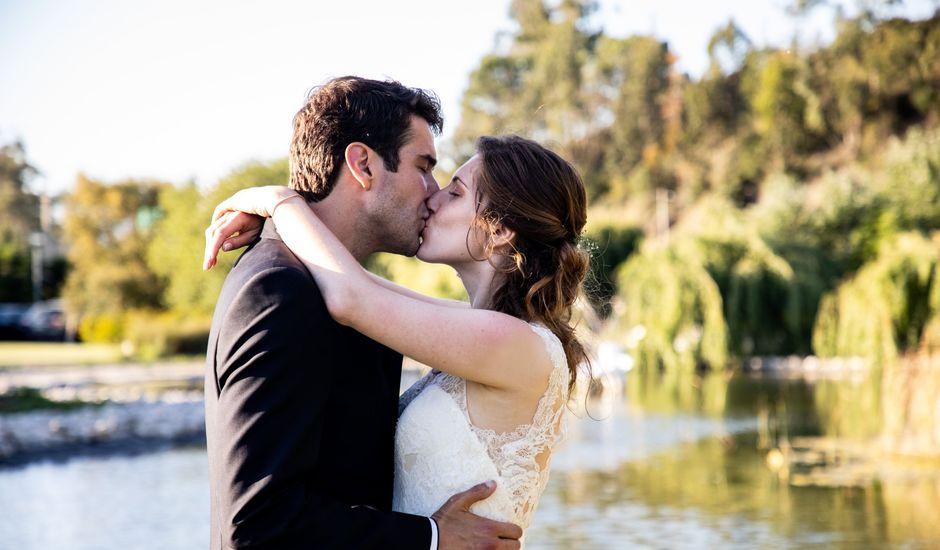 O casamento de Diogo e Débora em Óbidos, Óbidos