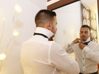 O casamento de Cátia e Humberto 1