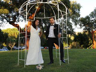 O casamento de Cátia e Humberto