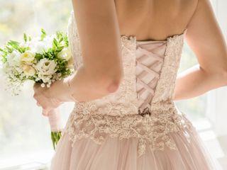 O casamento de Nadine e Filipe 3