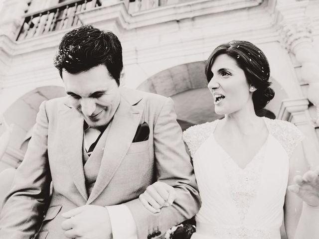 O casamento de Pedro e Cláudia em Redondelo, Chaves 1