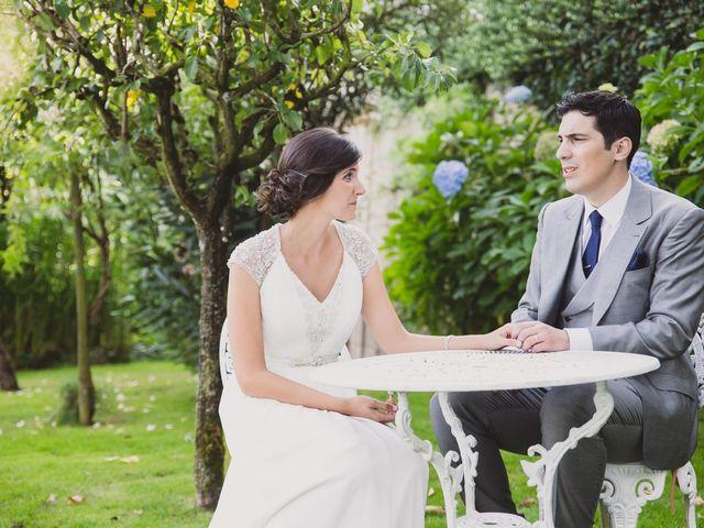 O casamento de Pedro e Cláudia em Redondelo, Chaves 2