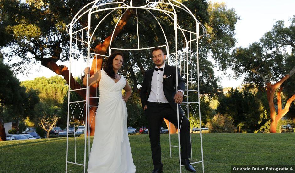 O casamento de Humberto e Cátia em Castelo Branco, Castelo Branco (Concelho)