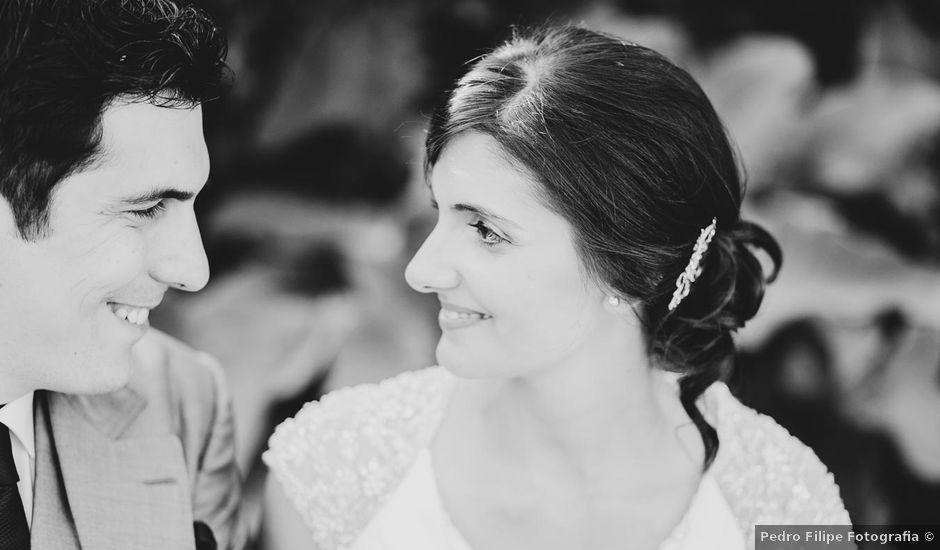O casamento de Pedro e Cláudia em Redondelo, Chaves