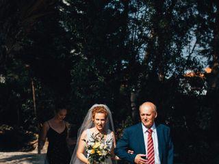 O casamento de Zuzik e Rui 1