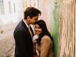 O casamento de Thaissa e Amaury 3