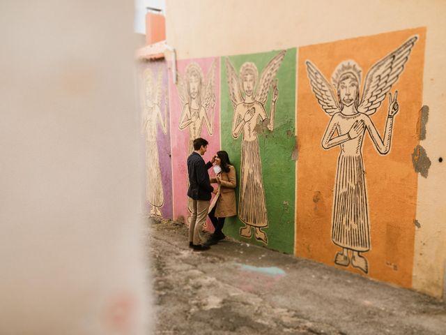 O casamento de Amaury e Thaissa em Lisboa, Lisboa (Concelho) 2